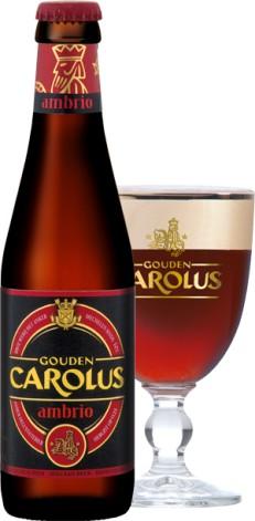 Gouden Carolus Ambrio Image