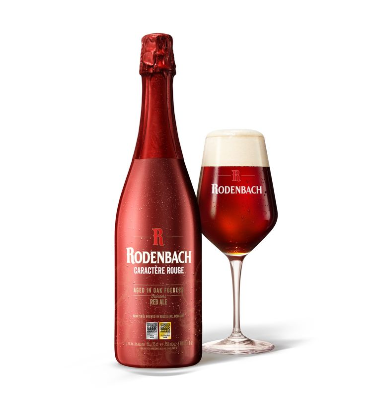Rodenbach Caractère Rouge Image