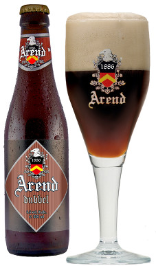 Arend Dubbel Image
