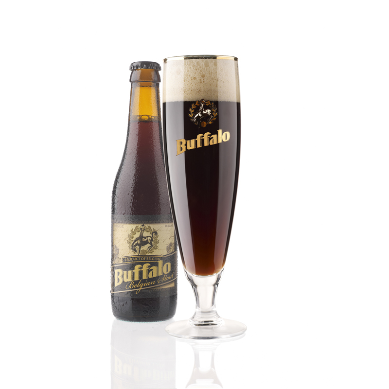 Buffalo Stout Image
