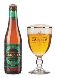 Carolus hopsinjoor Image