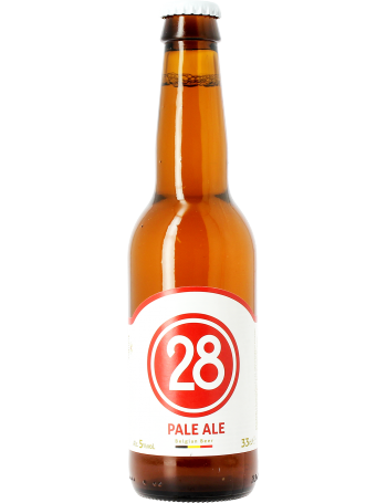 Caulier 28 Pale Ale Image