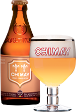 Chimay blanc Image