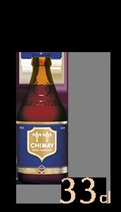 Chimay bleu Image