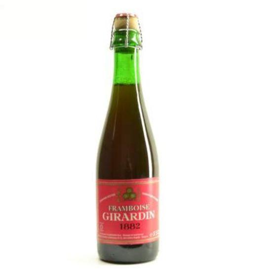 Girardin Framboise Image