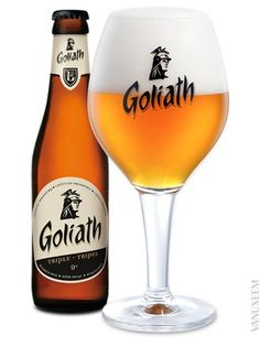 Goliath Tripel Image