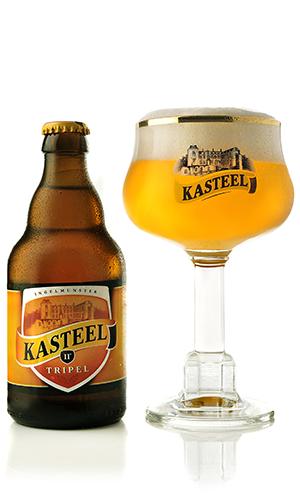 Kasteelbier Tripel Image