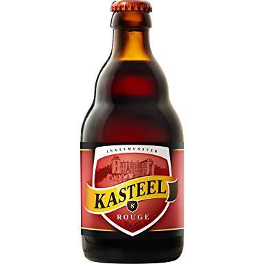Kasteelbier Rouge Image