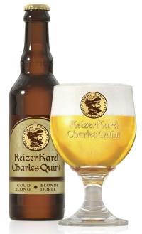 Keizer Karel - Charles Quint blond Image