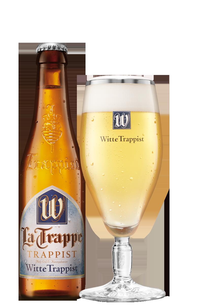 La Trappe Witbier Image