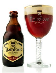Maredsous 8 Image