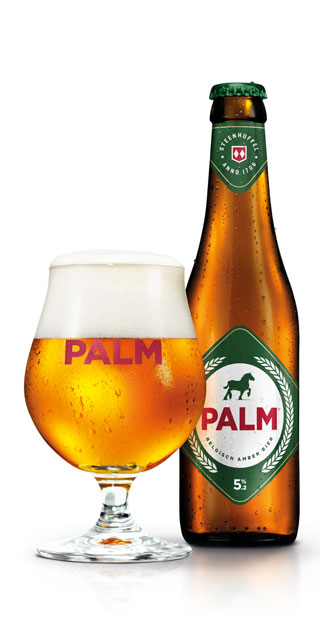 Palm Speciale Image