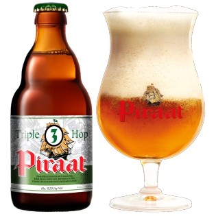 Piraat Tripel Image