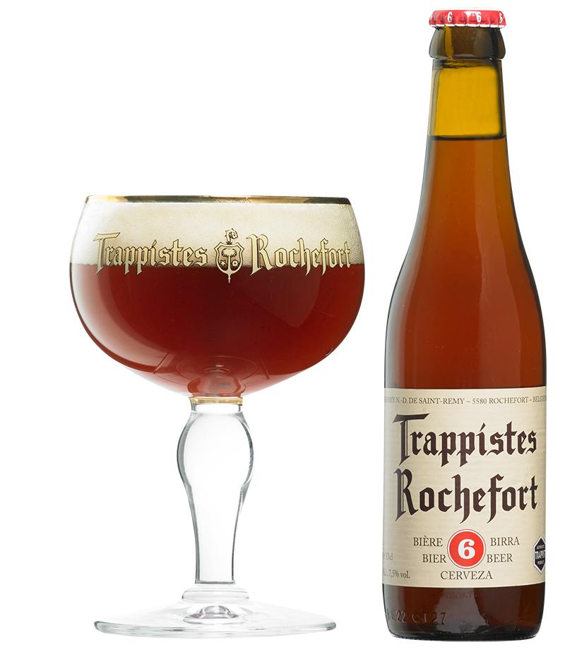 Rochefort 6 Image