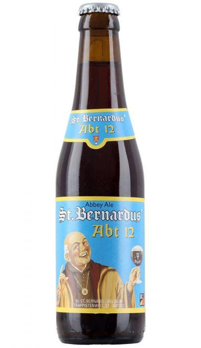 Sint Bernardus abt Image