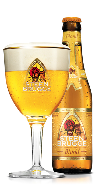 Steenbrugge Blond Image