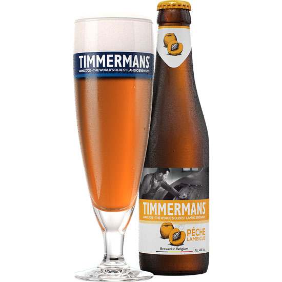 Timmermans pêche Image