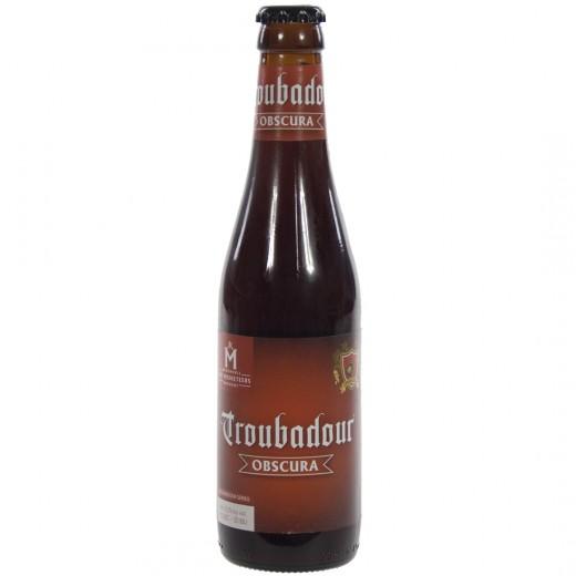 Troubadour donker Image