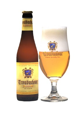 Troubadour blond Image
