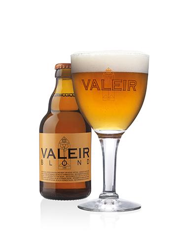 Valeir blond Image