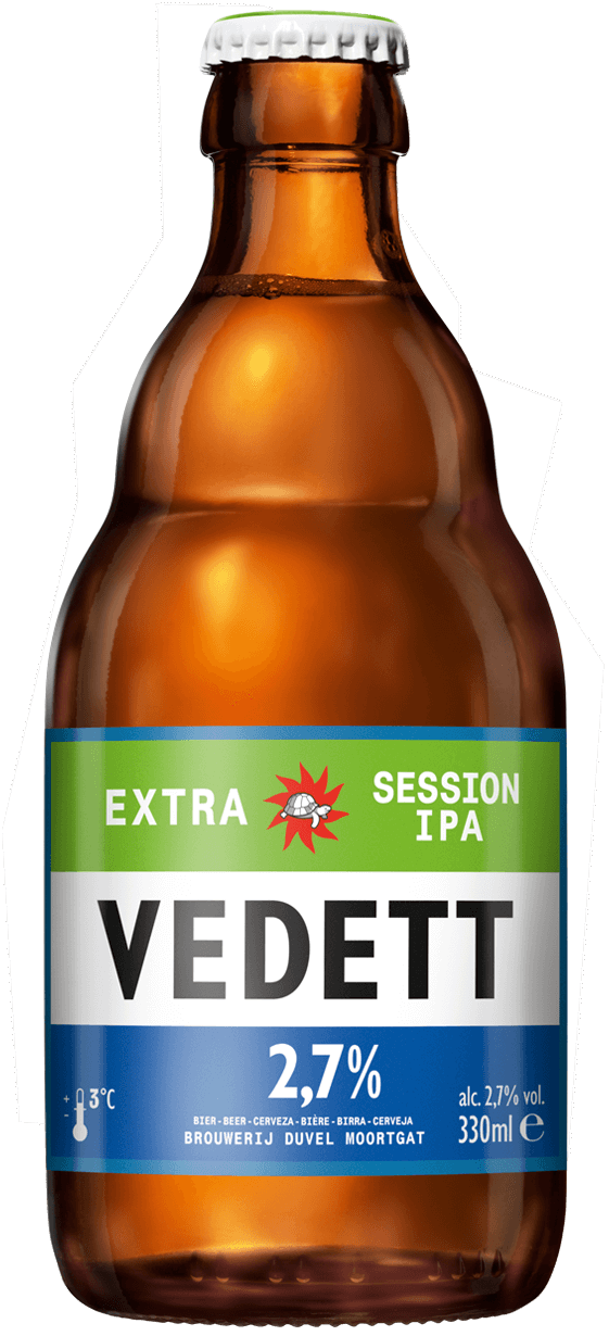 Vedett IPA Image