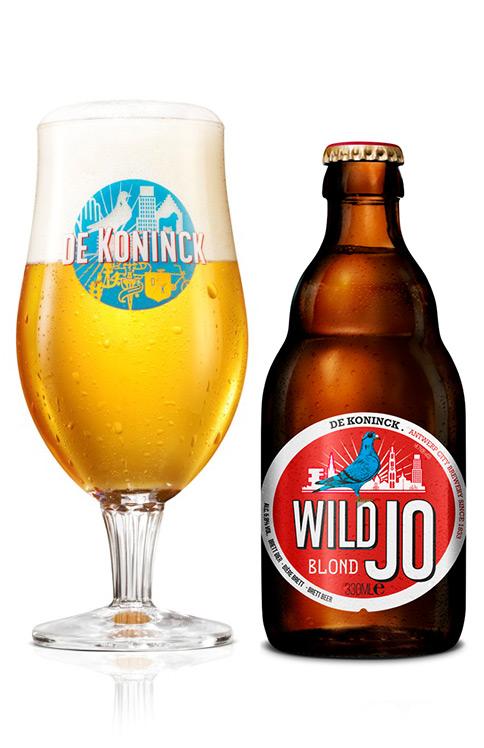 Wild Jo Image