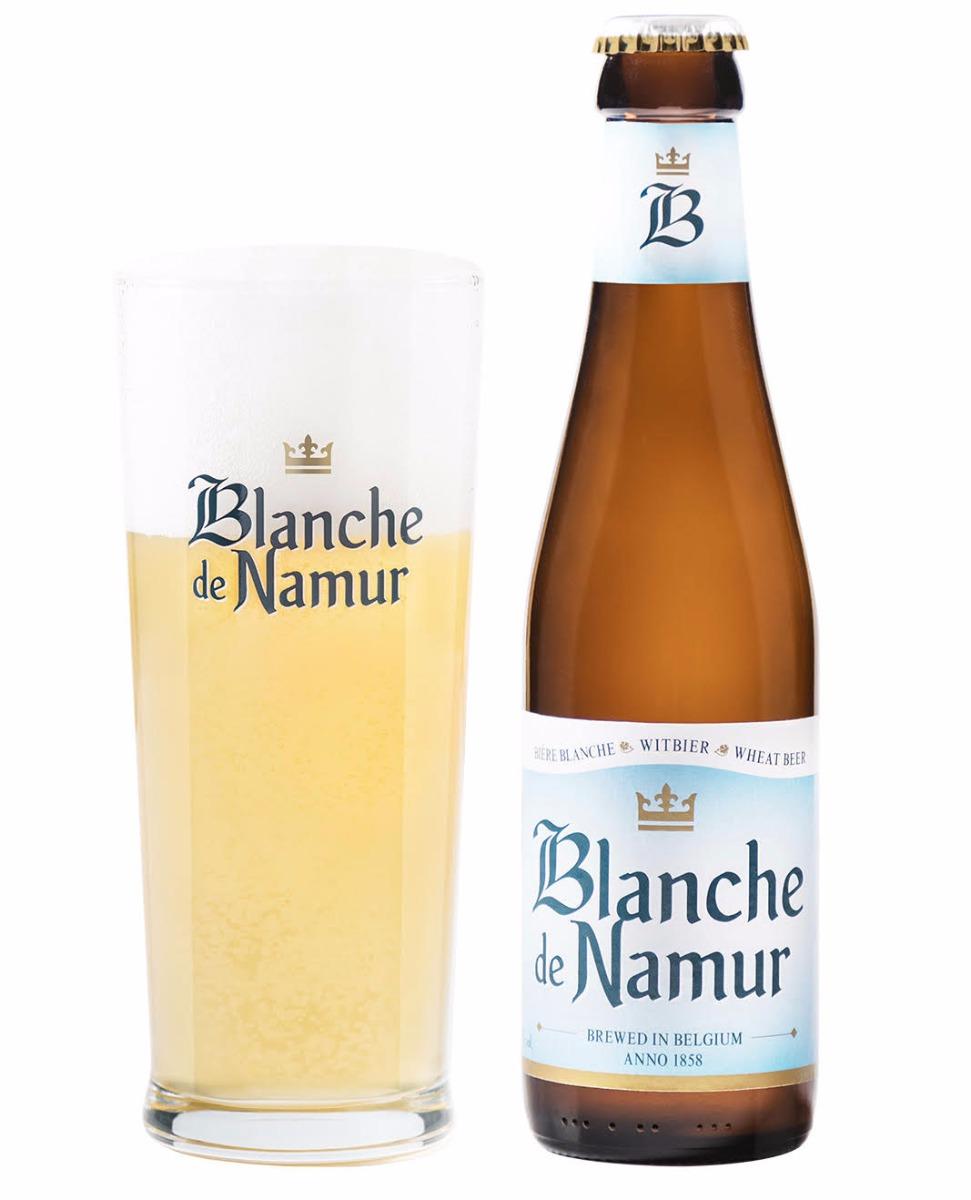 Blanche de Namur Image