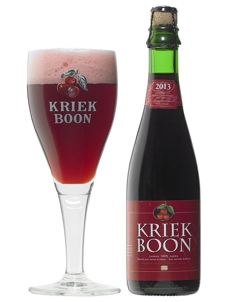 Boon Kriek Image