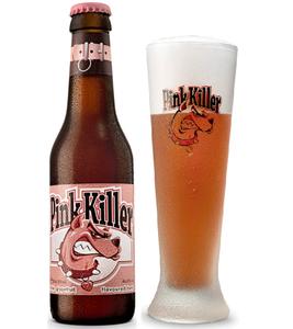 Pink Killer Image