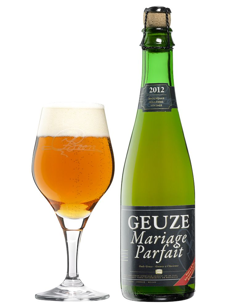 Boon geuze marriage Image