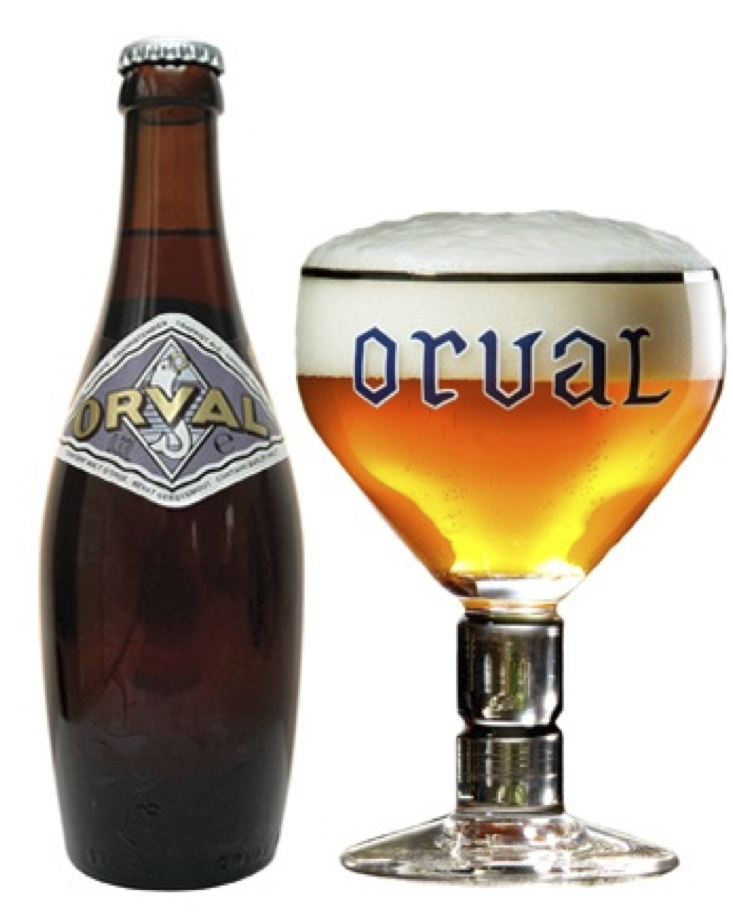 Orval Image