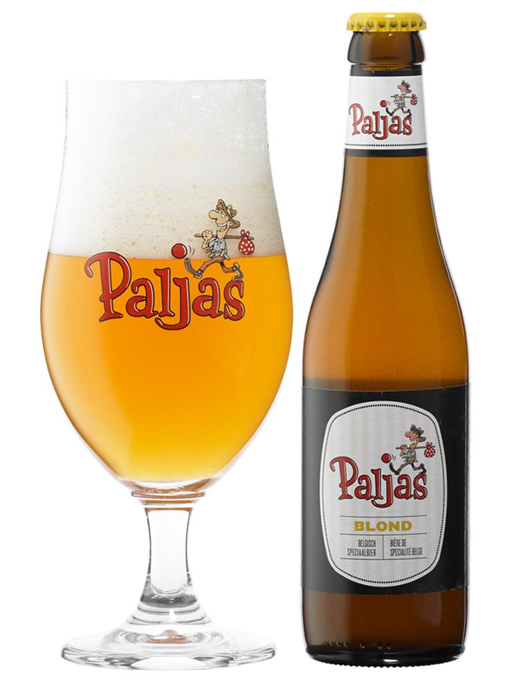Paljas Blond Image