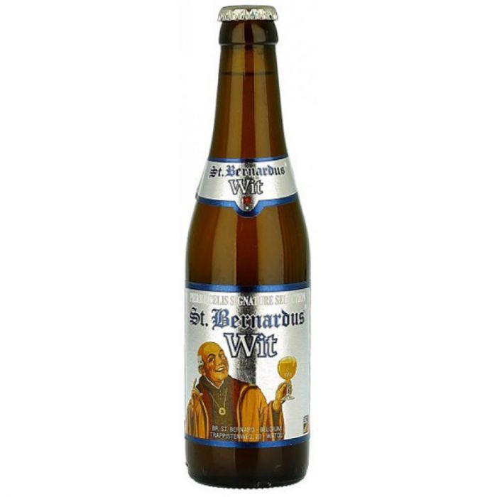 Sint Bernardus Witbier Image